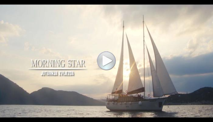 Morning Star - gulet 2008