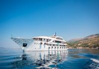 Deluxe cruiser MV Katarina