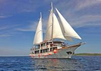 Premium cruiser MV Antonela