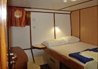 Premium cruiser ship (Antonela)