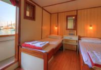 Premium cruiser ship (Dalmatia)