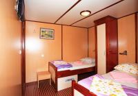 Premium cruiser ship (Eos)