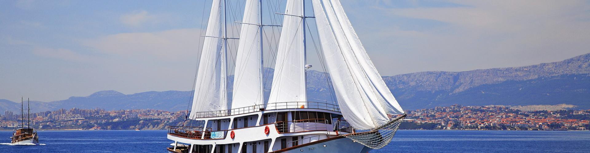 motor sailer Premium cruiser MV Eos