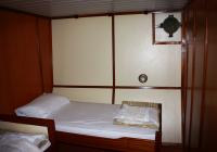 Premium cruiser ship (Meridijan)