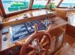 ANNA MARIJA  rental motor sailer Croatia Trogir