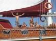 NOSTRA VITA  motor sailer rental Dubrovnik