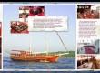 KRILA 7  motor sailer rental Dubrovnik Trogir