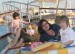 ANDREA  yacht charter Split Split