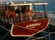 ANDREA  rental motor sailer Croatia Split