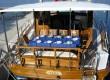 DAMA  motor sailer rental Šibenik