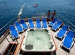 LUNA  yacht charter Split Split