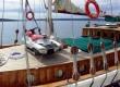 ALISA  yacht charter Trogir Trogir