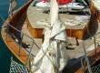 ALISA  motor sailer rental Trogir