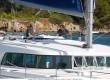 Lagoon 500 '08  charter