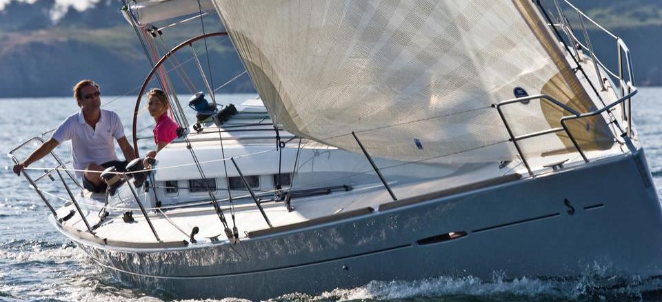 sailboat Libra