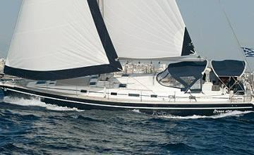 Ocean Star 56.1 2006