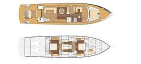 motor boat LADY LONA