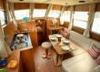 Linssen 29.9  motor boat rental