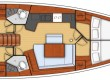Oceanis 45  yacht charter Sukošan