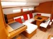 Sun Odyssey 509  sailboat rental