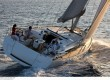 Sun Odyssey 509  charter