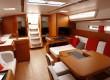 Sun Odyssey 509  rental sailboat Croatia