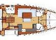 Oceanis 48  charter