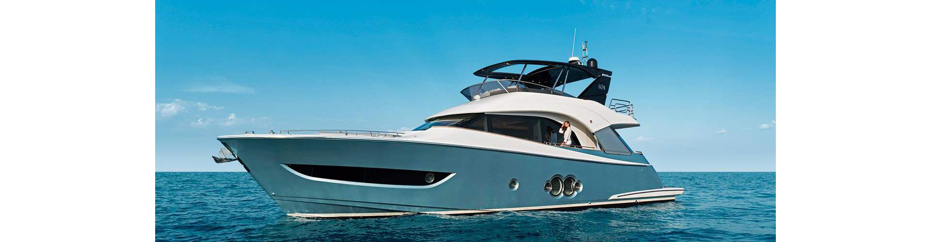 Monte Carlo Yacht 66