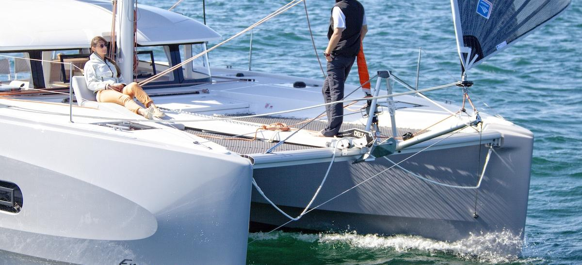catamaran Excess 11