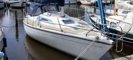 sailboat B&B
