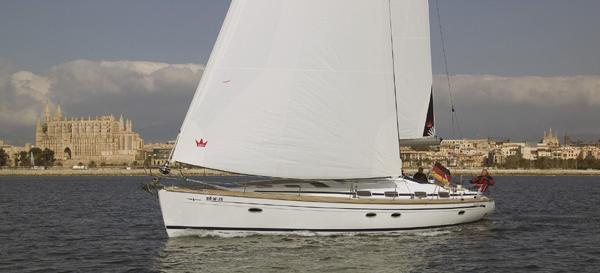 2008. Bavaria 50 Cruiser