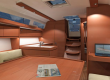 Dufour 382  charter