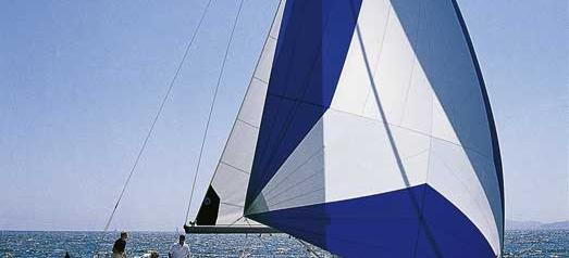 2005. Bavaria 42 Cruiser