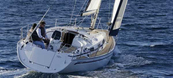 2008. Bavaria 34 Cruiser