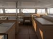 Dufour 48  rental catamaran Croatia