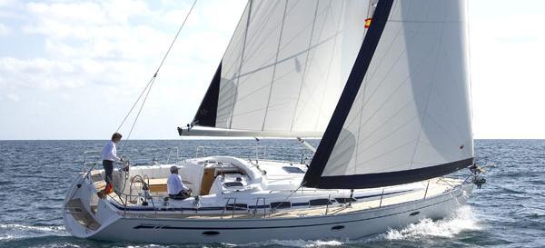 2009. Bavaria 43 Cruiser