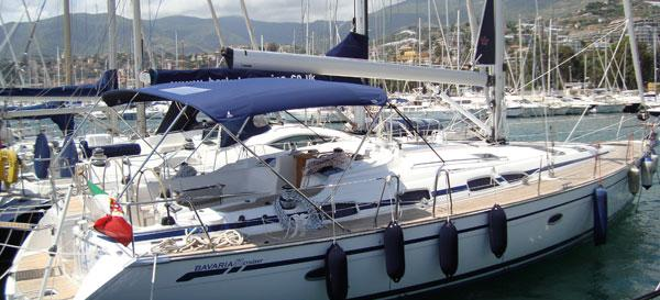 2009. Bavaria 51 Cruiser