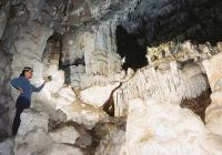 The Fearsome Cavern on Dugi otok - Gateway to another Realm