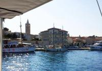 Cruising itinerary Punat-Punat 7 days (by Robert Gal)