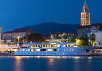 "Deluxe Cruise plan ""One Way Wonders"" (Dubrovnik - Split)"