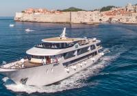 "Deluxe Cruise plan ""Dalmatian Paradise"" (Split - Split)"
