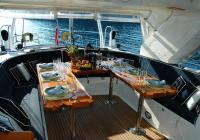 Charter a Boat, Provision like a Pro