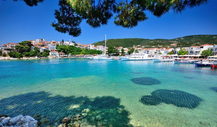 A Guide to Sailing in the Sporades Islands, Greece