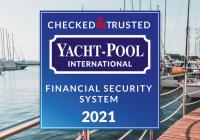 Yacht Rent certification