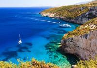 Great summer sailing destinations in Greece – part 1