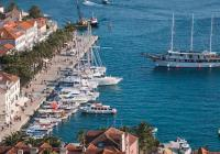 "Classic Cruise plan ""Southern Explorer"" (Split - Split)"