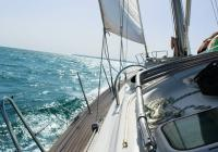 Dealing with Seasickness on a Sailing Holiday
