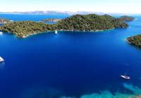 Mljet - Forested Haven of the Adriatic