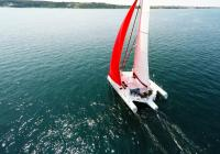 Boat Review: NEEL 45 Trimaran
