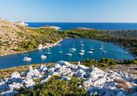Regional Diversity of the Yacht Charter Offer in Croatia